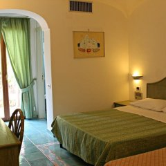 Hotel Don Felipe комната для гостей фото 5