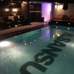 Отель Sansu Шри-Ланка, Коломбо - отзывы, цены и фото номеров - забронировать отель Sansu онлайн бассейн