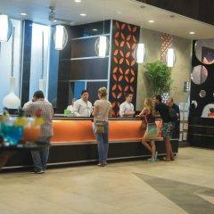 Отель Riu Playacar Плая-дель-Кармен интерьер отеля
