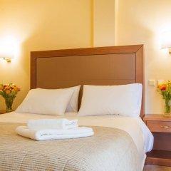 Marina Hotel Athens комната для гостей