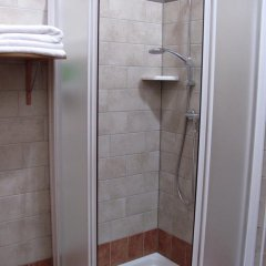 Отель Agriturismo Ai Laghi Прамаджоре ванная фото 2