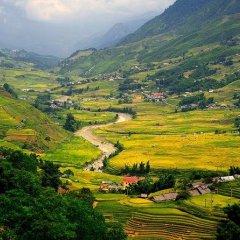 Отель Lolo's Homestay Вьетнам, Шапа - отзывы, цены и фото номеров - забронировать отель Lolo's Homestay онлайн фото 3