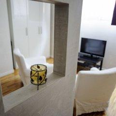 Отель Isola Apartments Milan Италия, Милан - отзывы, цены и фото номеров - забронировать отель Isola Apartments Milan онлайн балкон