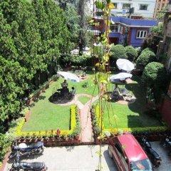 Отель Buddha Land Непал, Катманду - отзывы, цены и фото номеров - забронировать отель Buddha Land онлайн