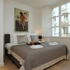 Апартаменты Ramblas Deluxe Apartments детские мероприятия