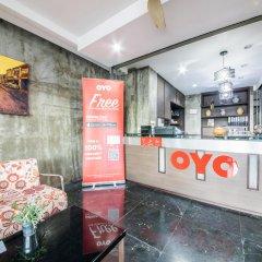 Отель Rattana Residence Thalang интерьер отеля