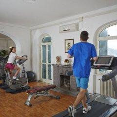 Belmond Hotel Caruso Равелло фитнесс-зал фото 2