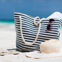 Отель Bed and breakfast Le Pavoncelle пляж