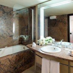Отель Movenpick Hotel & Casino Malabata Tanger Марокко, Танжер - отзывы, цены и фото номеров - забронировать отель Movenpick Hotel & Casino Malabata Tanger онлайн ванная