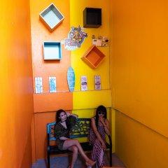 myPatong GuestHouse-Hostel детские мероприятия фото 2