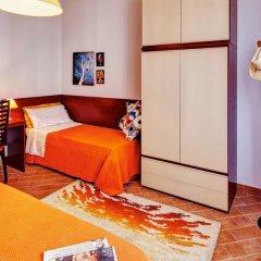 Отель B&B Cavalli & Co Ареццо комната для гостей