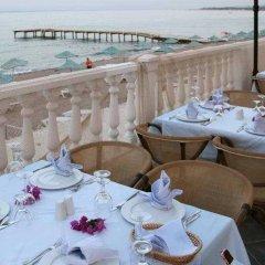 Отель Sultan Beldibi - All Inclusive питание