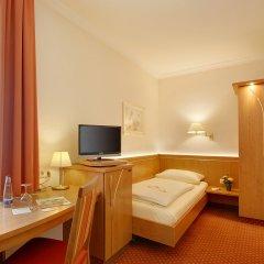Отель Kriemhild am Hirschgarten Германия, Мюнхен - отзывы, цены и фото номеров - забронировать отель Kriemhild am Hirschgarten онлайн удобства в номере