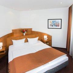 Отель Condor Германия, Гамбург - отзывы, цены и фото номеров - забронировать отель Condor онлайн сейф в номере