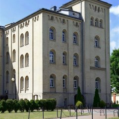 Отель Dom Muzyka фото 8