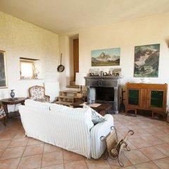 Отель Agriturismo Cascina Marinona Арчизате комната для гостей