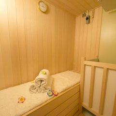 Grand Park Hotel Panex Chiba Тиба ванная фото 2