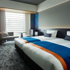 Отель Mitsui Garden Hotel Ginza gochome Япония, Токио - отзывы, цены и фото номеров - забронировать отель Mitsui Garden Hotel Ginza gochome онлайн комната для гостей фото 5