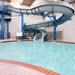 Отель Days Inn by Wyndham St Cloud бассейн