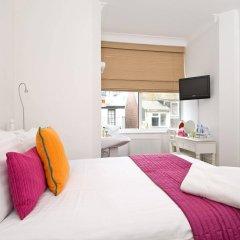 Отель One Broad Street Великобритания, Кемптаун - отзывы, цены и фото номеров - забронировать отель One Broad Street онлайн комната для гостей фото 2