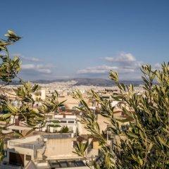 Отель Urban Nest - Suites & Apartments Греция, Афины - отзывы, цены и фото номеров - забронировать отель Urban Nest - Suites & Apartments онлайн пляж фото 2