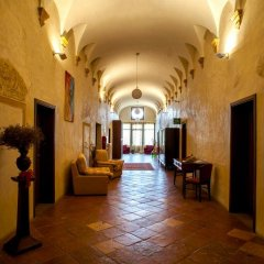 Hotel La Corte Корреззола интерьер отеля