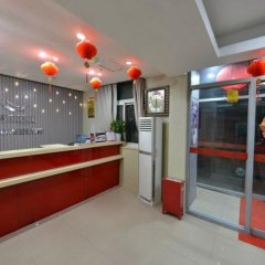Отель Piao Home Inn Beijing Qianmen Китай, Пекин - отзывы, цены и фото номеров - забронировать отель Piao Home Inn Beijing Qianmen онлайн интерьер отеля