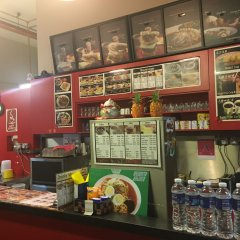 Royal Lodge @ Pagoda Street - Hostel Сингапур питание