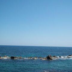 Отель Domus Mariae Benessere Сиракуза пляж