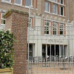 Hotel De Hallen фото 4