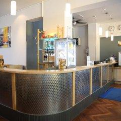 Отель A&O München Hauptbahnhof Германия, Мюнхен - - забронировать отель A&O München Hauptbahnhof, цены и фото номеров интерьер отеля