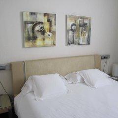 Отель Palacio Garvey Испания, Херес-де-ла-Фронтера - отзывы, цены и фото номеров - забронировать отель Palacio Garvey онлайн комната для гостей фото 4