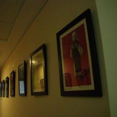 Гостиница University Centre интерьер отеля фото 2