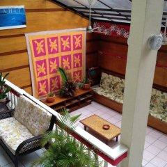 Отель Tiare Tahiti Французская Полинезия, Папеэте - отзывы, цены и фото номеров - забронировать отель Tiare Tahiti онлайн развлечения