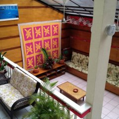 Hotel Tiare Tahiti развлечения