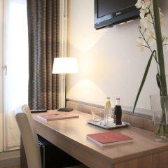 Отель Apollinaire Франция, Париж - отзывы, цены и фото номеров - забронировать отель Apollinaire онлайн удобства в номере
