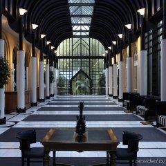 VICTORIA-JUNGFRAU Grand Hotel & Spa развлечения