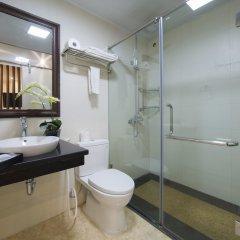 Hanoi Lavender Hotel ванная