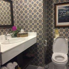Отель Sala Arun Бангкок ванная