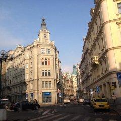 Отель Kaprova Чехия, Прага - отзывы, цены и фото номеров - забронировать отель Kaprova онлайн фото 2