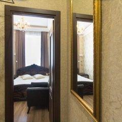 Hotel GP na Zvenigorodskoy Санкт-Петербург сейф в номере