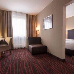 Отель Europäischer Hof комната для гостей фото 3