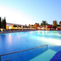 Отель Valentín Playa de Muro бассейн фото 3