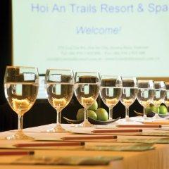 Отель Hoi An Trails Resort