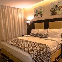Olive Tree Hotel Amman комната для гостей