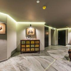 Отель All Seasons Residence Hotel Болгария, София - отзывы, цены и фото номеров - забронировать отель All Seasons Residence Hotel онлайн интерьер отеля