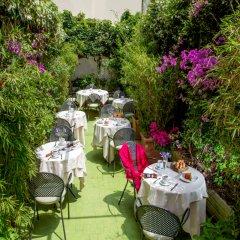 Отель Panama Garden