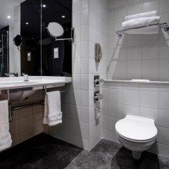 Radisson Blu Hotel London Stansted Airport ванная фото 2