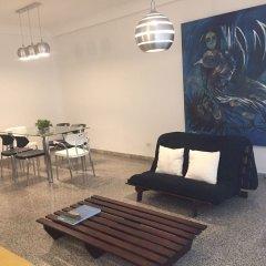 Отель Apartamento Turístico Edificio Calima Колумбия, Сан-Андрес - отзывы, цены и фото номеров - забронировать отель Apartamento Turístico Edificio Calima онлайн интерьер отеля