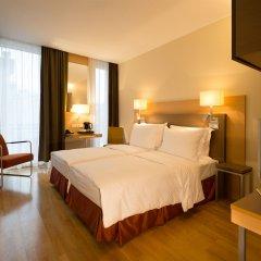 Radisson Blu Latvija Conference & Spa Hotel, Riga комната для гостей